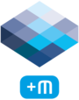 icon mdMapper +m