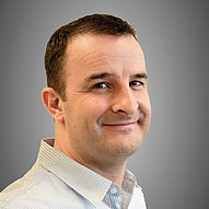 Joe Hutton, Director Of Airborne Products Applanix Corporation