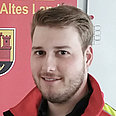 Robert Rink, DLRG Horneburg (German Lifeguard Association)